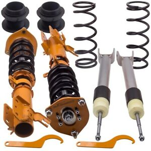 Assembly Coilovers Kits For Nissan Altima 02 06 Maxima 04 08 Shocks Absorbers