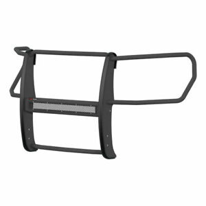 Aries Pro 1 5 Grille Guard Kit Carbon Steel Tb For Chevy Silverado 1500 19 20
