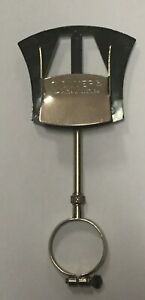 Selmer Clarinet Lyre with Ring