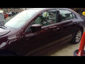 Driver Front Door With Keyless Entry Pad Hole Fits 06 12 Fusion 849474