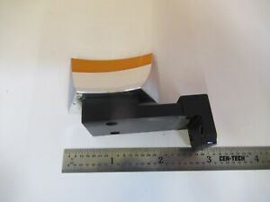 Spectra Parabolic Aluminum Optical Concave Mirror Microscope Part As Pic A2 a 61
