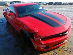 Manual Transmission 6 Speed Lt Opt Mv5 Fits 10 15 Camaro 933222