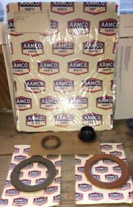 1963 1967 Fordomatic Iron Small Case Rebuild Overhaul Kit Nos Aamco