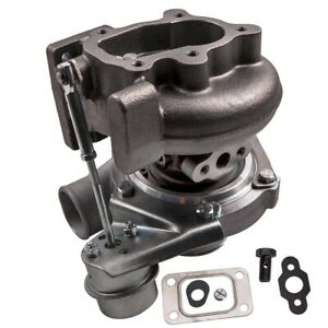 T25 T28 Flange Universal Street Turbo Charger For 1 6l 2 0l Engine 250ps 450ps
