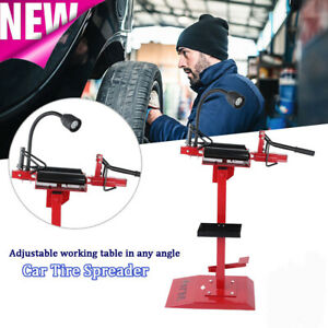 Car Truck Tire Spreader Tire Changer Repair Tool Auto Equipment Us Plug 110 240v