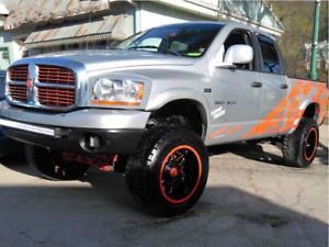 02 08 Dodge Ram 1500 Paintable Oe Style Fender Flares Short Bed 6 Ft