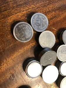10 X Ibutton Used In Photos