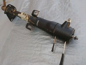 Nice 1970 1978 Pontiac Trans Am Chevy Camaro Tilt Steering Column With Key