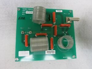 Thermo Finnigan Low Pass Filter Board 70111 61220