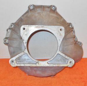 1965 1966 1967 1968 1969 1970 Ford Mustang Galaxie Cougar Orig Fmx Bell Housing