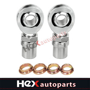 Chromoly Panhard Bar Kit Heim Joint 1 X 1 1 4 12 W 1 Cone Spacer Bung 0 120