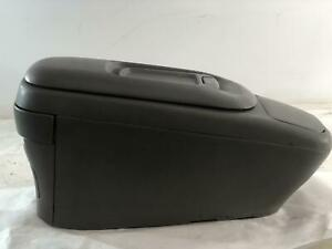 95 99 Chevy Silverado Gmc Sierra Tahoe Yukon Center Console Oem Light Grey