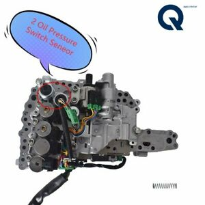 Oem Jf011e Re0f10a Cvt2 Transmission Valve Body For Nissan Altima Sentra Rogue