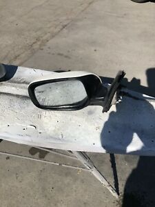 Toyota Corolla 2009 2013 Passenger Left Side Mirror Heated Genuine Oe Oem