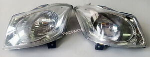 Use For Kubota Tractor L 3008 3608 4708 Left Right Hand Side Head Lights