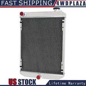 Radiator For Bobcat 430 430d 435 435d 435g Excavator 6679831