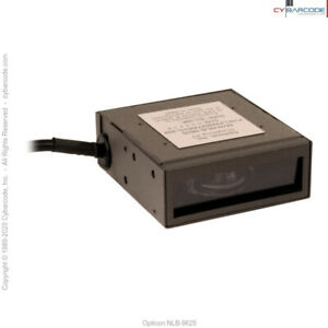 Opticon Nlb 9625 Fixed Mount Ccd Scanner