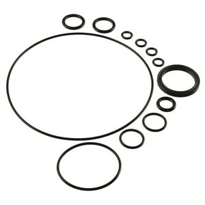 Seastar Solutions Replacement Helm Seal Kits Hs 5151