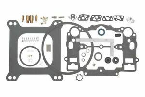Edelbrock 1477 Performer Square Bore Carburetor Rebuild Maintenance Kit