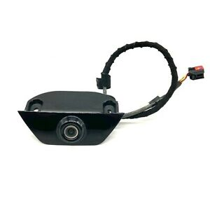 Oem 2014 Ford Mustang Rear View Back Up Parking Assist Camera Ar3t 19g490 cc