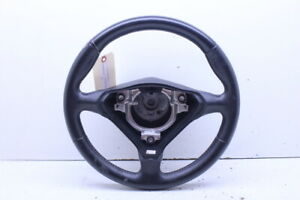 Porsche 911 996 Boxster 986 Steering Wheel 3 Spoke 6 Speed Jahre Perforated 9963