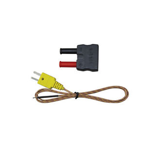 Klein Tools 69142 K type High Temperature Thermocouple