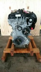 2013 Ford Fusion 2 5 Engine Assembly