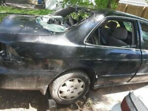 Manual Transmission 2 3l Fits 98 02 Accord 3186293