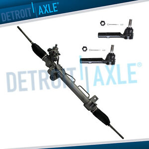 Rack And Pinion Tie Rod End Kits For 2007 2016 Enclave Traverse Acadia Outlook