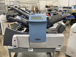 Pitney Bowes Di425 Table Top Envelope Folder Inserting System