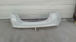 2013 2014 2015 2016 Ford Fusion Rear Bumper Cover Oem