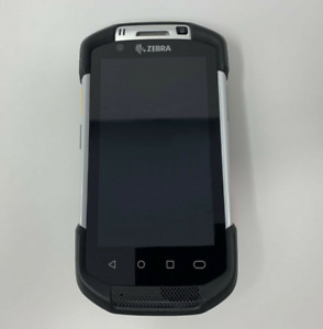 Zebra Tc75 Android Tc75gk 2mb22ad a6 Mobile Computer Barcode Scanner Cradle