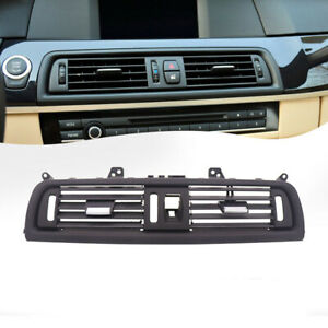 Replacement Front Center Fresh Air Outlet Vent Grille Parts For Bmw 5 F10 F18