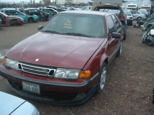 Turbo Supercharger With B234r Engine Td04 Turbo Fits 94 98 Saab 9000 935979