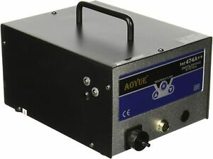 Aoyue 474a Digital Desoldering Station W built in Vacuum Pump No Accessories