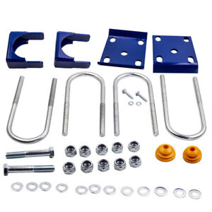 6 Rear Drop Flip Kit Fits For Chevy Silverado 1500 2wd 1988 1998