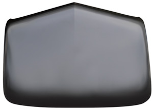47 54 Chevy gmc Truck Replacement Cab Top Roof Skin Outer Patch Panel