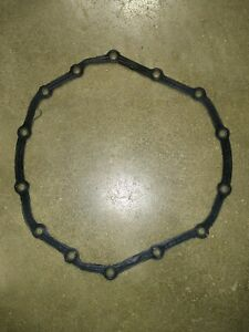 2003 Dodge Ram 1999 Gm 11 5 Aam Differential Rear Cover Gasket Rubber Pan