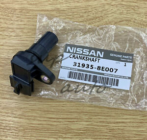 Oem Transmission Speed Sensor Automatic Trans For Nissan Altima Juke Maxima Qx60