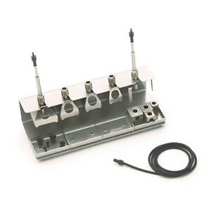 Weller Wrk Smt Desolder Set With 8 Nozzles For Hap200 Hot Air Iron