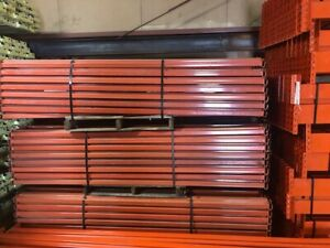 prest Pallet Rack Beams Warehouse Shelving Industrial Shelving