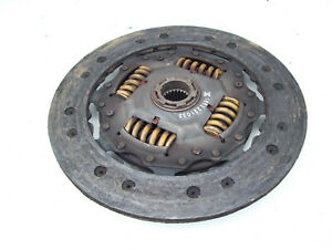 Porsche 944 Turbo Clutch Disc