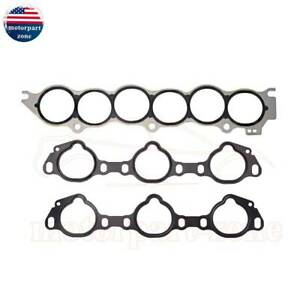 Intake Manifold Gasket For Infiniti I35 Nissan Altima Maxima Murano Dohc Ms96454