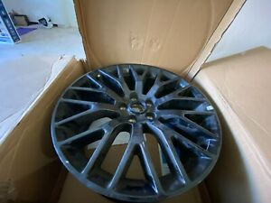 Ford Mustang Rims And Tires Two Wheels 19 Inch Pp1 And Two Wheels 18 Inch
