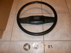 73 87 Gmc Chevy Truck Blazer Jimmy K5 Steering Wheel Oem