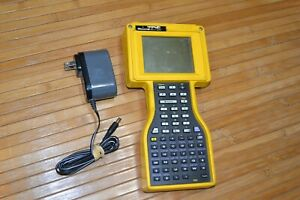 Tds Trimble Ranger Data Collector Tsce Survey Pro Leveling Module 1999 Windows