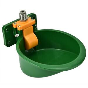 Durable Sheep Pig Water Bowl Piglet Goat Automatic Drink Cup Livestock Farm