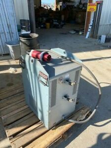 Eni Power Systems Rf Generator Oem 50 Xl 5000 Watt Excellent Used Condition