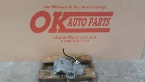 11 19 Toyota Sienna 3 5l Rear Carrier Diff Differential Assembly
