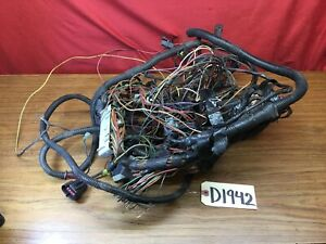 1987 1992 Ford Mustang 5 0l Engine Fuel Injection Engine Wire Harness